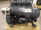 Motor diesel refrescado aire F4l914 de Beinei para el generador