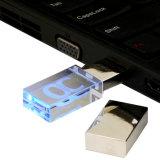 Edles Geschäfts-Geschenk-gesetzter Kristall USB 16GB