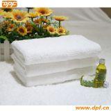 100%の高品質の白いタオル(DPF1101)
