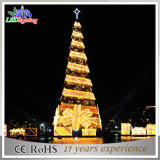 Weihnachtsbäume der Hersteller-Lieferanten-Festival-im Freien Dekoration-LED