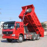 Dump Truck 6 * 4 (ZZ3257N3647A)