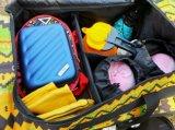 Sacchetto di campeggio di pesca del sacchetto dell'attrezzo di corsa dei bagagli dei sacchetti di memoria