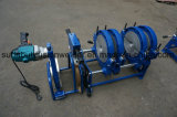Machine de soudure semi-automatique de pipe de HDPE de Sud200h