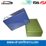 3 yoga Block Brick '' di x6 '' x9 '' Foam Extrmely Durable