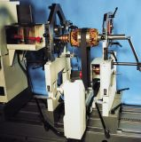 Schenck 균형을 잡는 기계 (HM4-20B/TL)