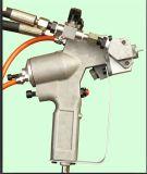Machine à mousser par pulvérisation de polyuréthane à haute pression
