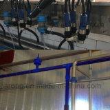 牛農機具のためのシステムを搾り出すAfimilk