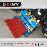 Dixin Glazed Tile Roll formando máquina / Roofing Tile Roll formando máquina