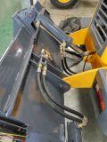 포크리프트 바퀴 로더, 중국 공장 세륨을%s 가진 1.5 톤 작은 로더