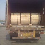 144 Kern-einzelne Umhüllung gewelltes Stahlband-Faser-Optikkabel