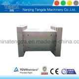 Barril de Nitrided en recambio del estirador plástico