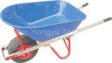 Carrinho de mão de roda quente da venda de América (WB-8601)