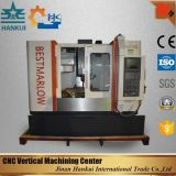 Fabricantes verticais do centro fazendo à máquina do CNC da linha central de Vmc460L 3