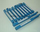 Vente des meilleurs morceaux d'outils de carbure de tungstène de qualité de la grande usine
