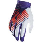 Motocross спортов пурпуровой новой конструкции вездеходный участвуя в гонке перчатка (MAG65)