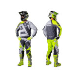 Vestiti di corsa all'ingrosso di stampa del motociclo dei vestiti della fabbrica (AGS02)