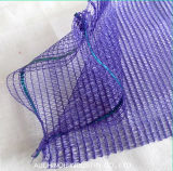 パッキングタマネギのポテトのオレンジのためのPEのRaschelの網袋
