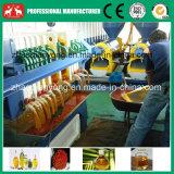 使用された料理油フィルター機械および価格