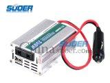 C.C. de Suoer 12V 200W al inversor de la energía solar de la CA (SDA-200W)