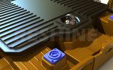 고해상 P2.5 Reshine 실내 임대료 발광 다이오드 표시 & LED 스크린