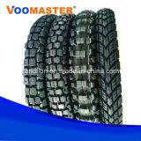 Hochleistungsdreiradreifen, der an Afrika-Motorrad-Reifen 5.00-12 verkauft