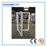 Jalousie de série de Roomeye Ws1-1/guichet en aluminium de tissu pour rideaux guichet d'obturateur