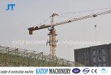 중국 제조자에 있는 중국 도매 5t 작은 탑 기중기