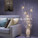 CE Decoração Moderna Floor Standing Lamp