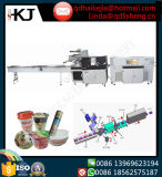 Competitive Priceの自動Instant Noodle Heat Shrink Packing Machine