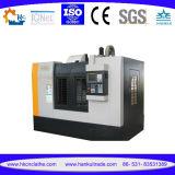 Филировальная машина вырезывания оси Китая Vmc650L 3 в Индии