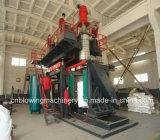Fabrik-verpackenstrangpresßling-Blasformen-Maschine