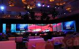 Innen-LED-Bildschirmanzeige-farbenreiche drahtlose videowand P2.5 P3.9 P4 P4.8 P6 P7 P8