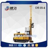 Df H 4 가득 차있는 유압 다이아몬드 광업 코어 드릴링 기계