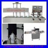 Máquina rápida da selagem do frasco da folha de alumínio do aquecimento