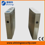 Box automatique Tripod Swing Flap Optical Turnstile pour Access Control