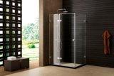 Pièce de douche de bonne qualité de porte de charnière \ carlingue rouge de douche de concurrence de POINT \ clôture de douche
