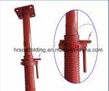 2000-3600mm Aufbau-Baugerüst-Stützbalken StahlAjustable Stütze