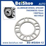 Venta caliente y espaciador chino del adaptador de la rueda del fabricante