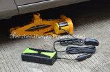 800Aピーク16800mAh携帯用車のジャンプの始動機、緊急時の電池加減圧機のパック