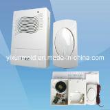 Modelagem por injeção plástica do escudo do Doorbell