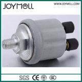 Sensor de presión de aceite mecánica para el generador Motores 0-10bars