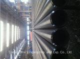 Tubo de caldera inconsútil de Tube& del cambiador de calor (SA192 SA179)