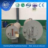 trasformatore di potere a bagno d'olio di due bobine 132kV con le opzioni (OLTC)