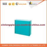 Изготовленный на заказ напечатанная цветом коробка e каннелюру Corrugated для упаковывать