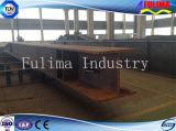 Fascio d'acciaio fabbricato saldato di H per la struttura d'acciaio (WB-003)