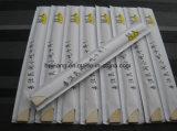Палочка упаковали в крышке бумаги высокого качества