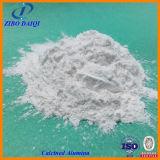 Alúmina calcinado del precio de fábrica (materia prima de productos de cerámica)