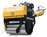 Manual Walk Behind Vibrator Roller (JMS05H)의 Weight 500 킬로그램 Wheel Loader