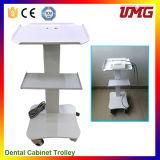 Gabinetes dentais usados usados do equipamento dental