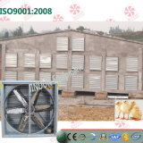 Greenhouse Poultry House를 위한 무거운 Hammer Exhaust Fan